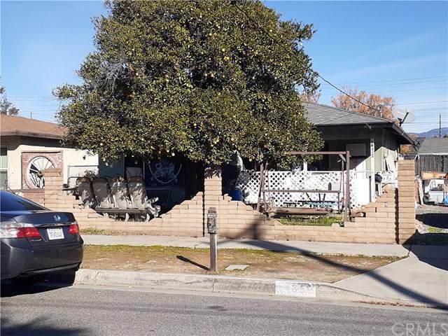 435 E O Street, Colton, CA 92324 (#302408223) :: COMPASS