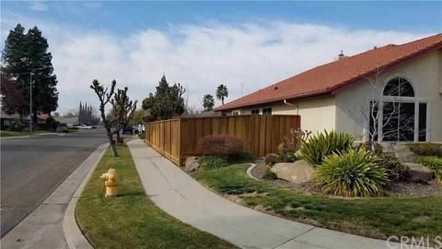 508 Heatherwood Drive, MADERA, CA 93637 (#302408254) :: Cay, Carly & Patrick | Keller Williams