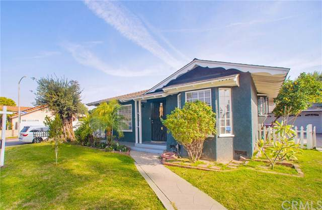 5642 Walnut Avenue, Long Beach, CA 90805 (#302408282) :: Cay, Carly & Patrick | Keller Williams