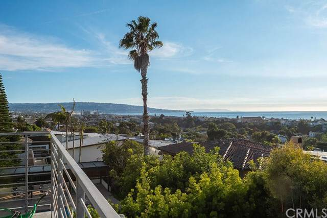 736 Gould Avenue #8, Hermosa Beach, CA 90254 (#302408477) :: COMPASS