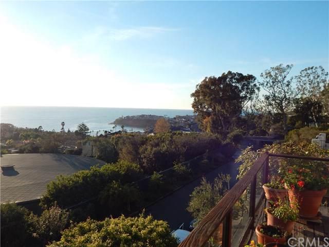 1560 Sunset Ridge Drive, Laguna Beach, CA 92651 (#302408598) :: Cay, Carly & Patrick   Keller Williams