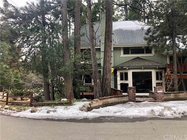 615 Pioneer Road, Lake Arrowhead, CA 92352 (#302408709) :: Cay, Carly & Patrick | Keller Williams