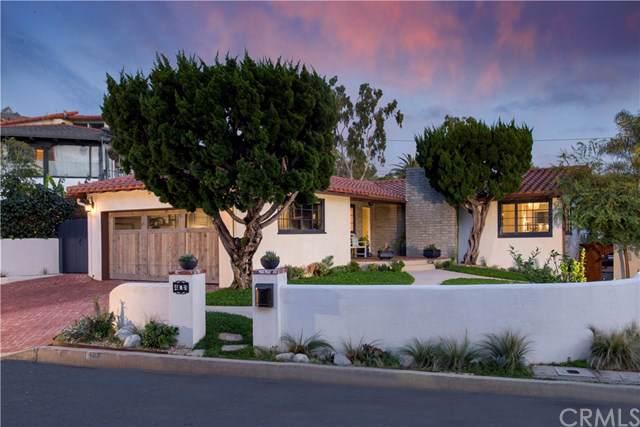 403 El Bosque, Laguna Beach, CA 92651 (#302408720) :: Cay, Carly & Patrick   Keller Williams