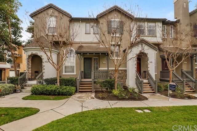 3 Open View Lane, Aliso Viejo, CA 92656 (#302408791) :: Pugh-Thompson & Associates