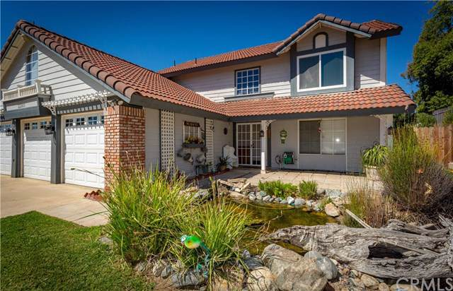 33307 Willow Tree Lane, Wildomar, CA 92595 (#302409015) :: Cay, Carly & Patrick | Keller Williams