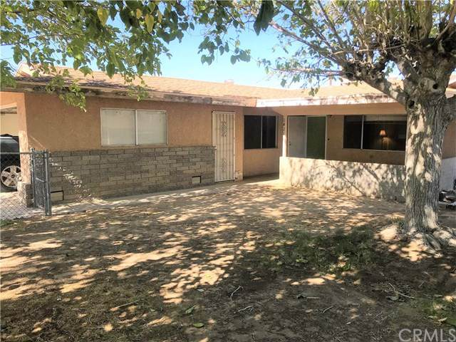 1421 Nancy Street, Barstow, CA 92311 (#302409217) :: Whissel Realty