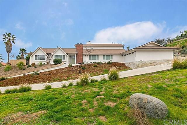 5553 Avenue Juan Bautista, Riverside, CA 92509 (#302409224) :: Whissel Realty