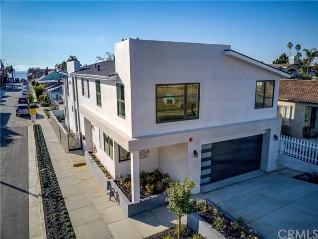 1401 Corona Street, Hermosa Beach, CA 90254 (#302409230) :: COMPASS