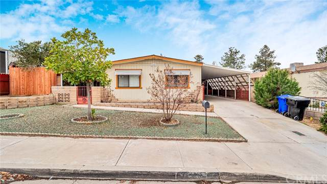 16381 Pebble Beach Drive, Victorville, CA 92395 (#302409246) :: Whissel Realty