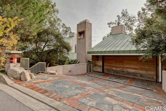 710 Sturtevant Drive, Sierra Madre, CA 91024 (#302409378) :: The Yarbrough Group