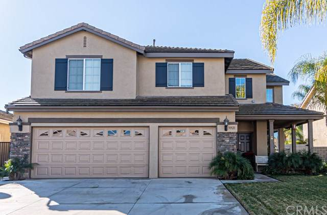 31921 Odyssey Drive, Winchester, CA 92596 (#302409390) :: Whissel Realty