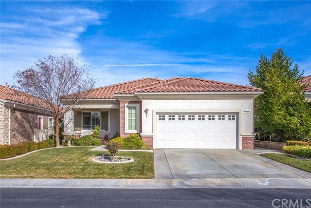 858 Westchester Road, Beaumont, CA 92223 (#302409399) :: Whissel Realty