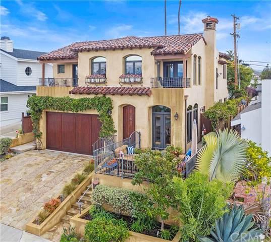 165 W Avenida San Antonio, San Clemente, CA 92672 (#302409451) :: Cay, Carly & Patrick | Keller Williams
