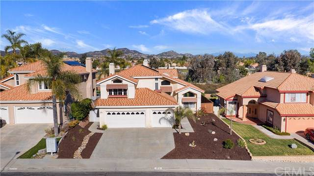 23720 Ballestros Road, Murrieta, CA 92562 (#302409565) :: Cay, Carly & Patrick | Keller Williams