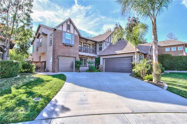 27123 Coral Bells Way, Murrieta, CA 92562 (#302409605) :: Cay, Carly & Patrick | Keller Williams