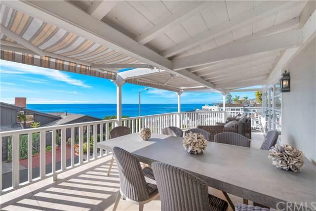 1810 Ocean Way, Laguna Beach, CA 92651 (#302409695) :: Cay, Carly & Patrick   Keller Williams