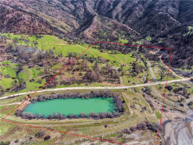 12596 White Rock Canyon, Upper Lake, CA 95485 (#302409732) :: The Stein Group