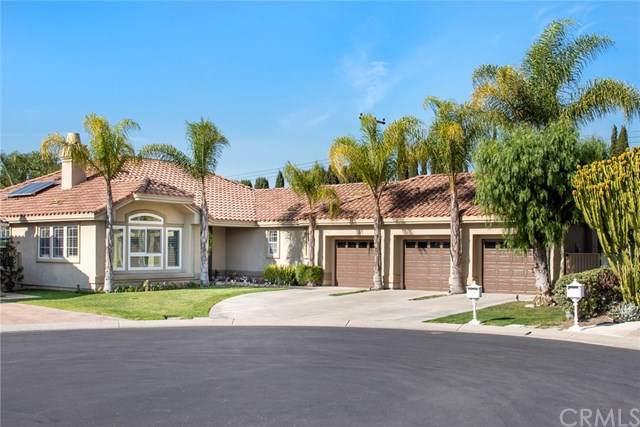 10121 Hummingbird Circle, Villa Park, CA 92861 (#302409853) :: Whissel Realty