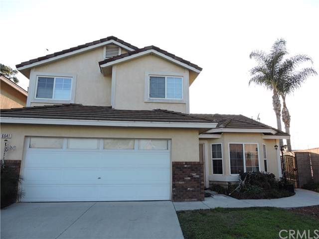 6641 Sugar Pine Court, Chino, CA 91710 (#302409995) :: Compass
