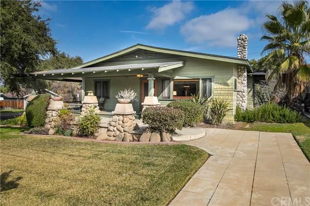 503 S Eureka Street, Redlands, CA 92373 (#302410155) :: COMPASS