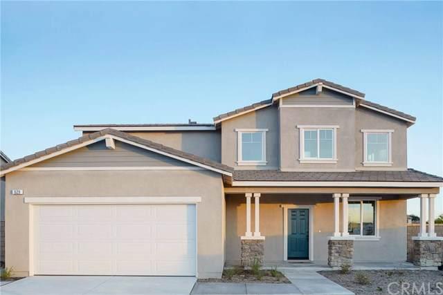 976 Foster Court, Hemet, CA 92543 (#302410395) :: Compass