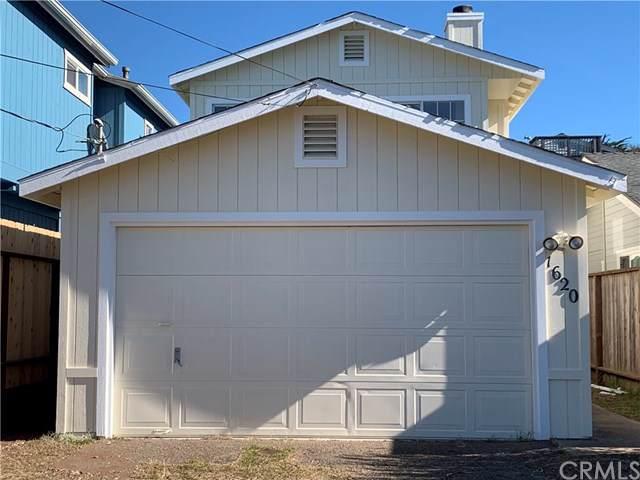 1620 7th Street, Los Osos, CA 93402 (#302410453) :: Cay, Carly & Patrick | Keller Williams