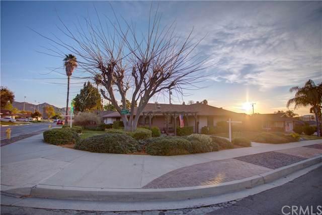 22659 La Paix Street, Grand Terrace, CA 92313 (#302410456) :: Compass