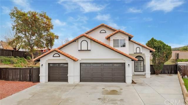 2398 Calona Place, San Jacinto, CA 92583 (#302410469) :: Compass