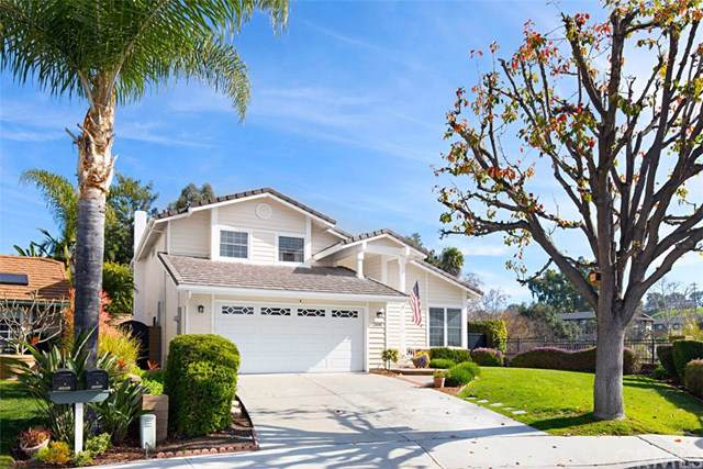 25885 Greenhill, Lake Forest, CA 92630 (#302410492) :: Whissel Realty