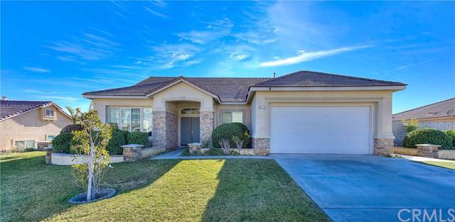 6912 N Huntington Drive, San Bernardino, CA 92407 (#302410511) :: Compass
