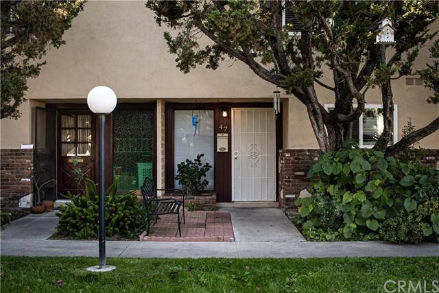 1919 Sherry Ln #47, Santa Ana, CA 92705 (#302410548) :: Compass