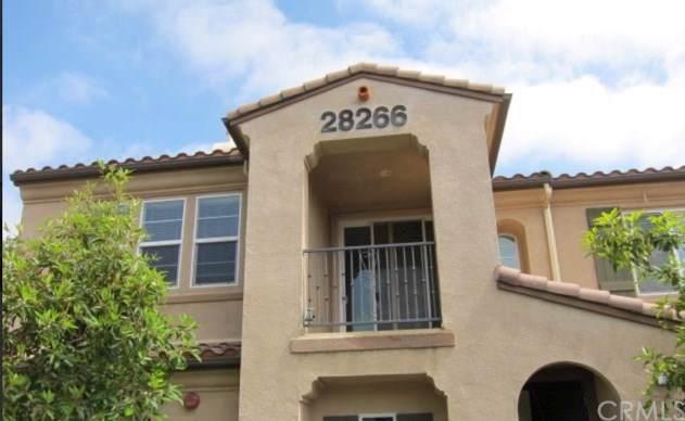 28266 Socorro Street #91, Murrieta, CA 92563 (#302410661) :: COMPASS