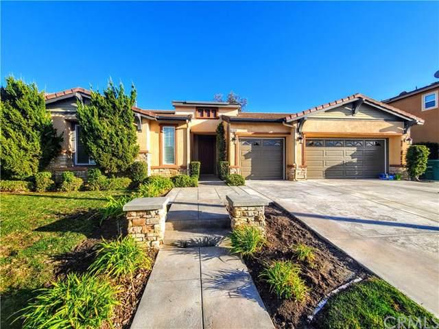 37938 Palomera Lane, Murrieta, CA 92563 (#302410680) :: COMPASS