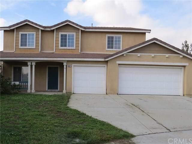 6327 Pomegranate Court, Eastvale, CA 92880 (#302410776) :: COMPASS
