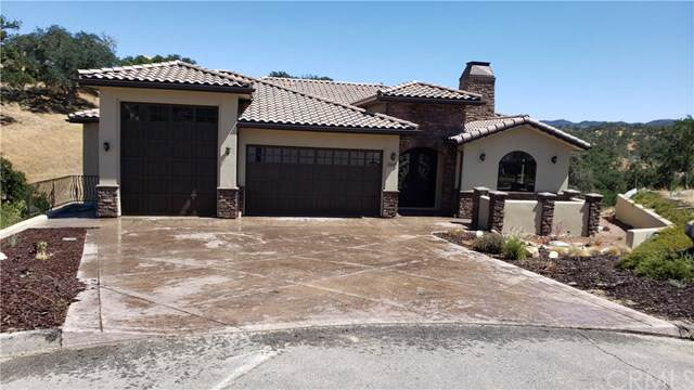 2605 Edgewood Court, Paso Robles, CA 93446 (#302410778) :: Cay, Carly & Patrick | Keller Williams