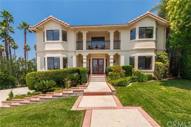 880 W Sunset Drive, Redlands, CA 92373 (#302410863) :: COMPASS