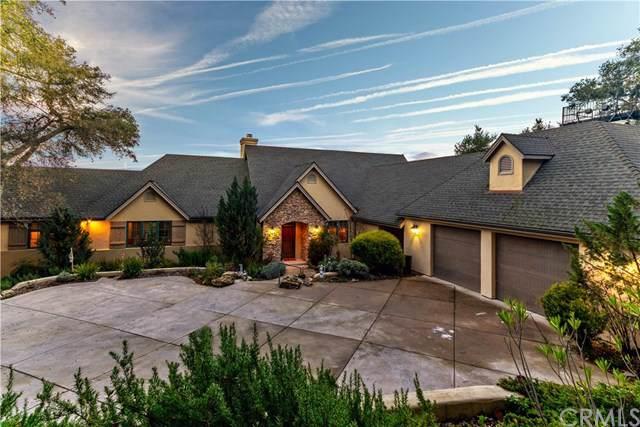 9025 La Canada Road, Atascadero, CA 93422 (#302410919) :: Cay, Carly & Patrick | Keller Williams