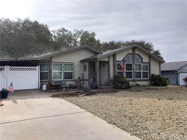 2358 Barn Road, Paso Robles, CA 93446 (#302410921) :: Cay, Carly & Patrick | Keller Williams