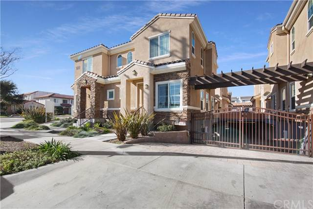 800 N Garfield Avenue B, Alhambra, CA 91801 (#302410937) :: COMPASS