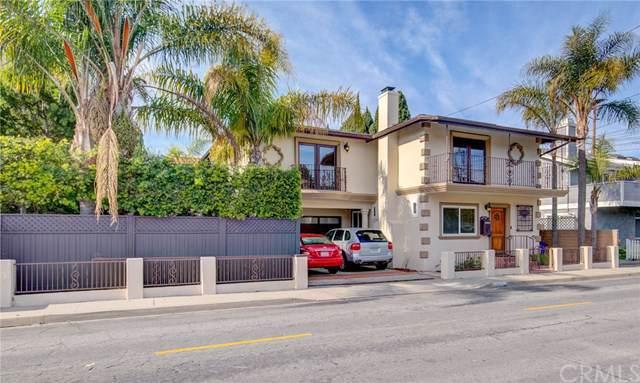 1503 Phelan Lane, Redondo Beach, CA 90278 (#302410959) :: Whissel Realty