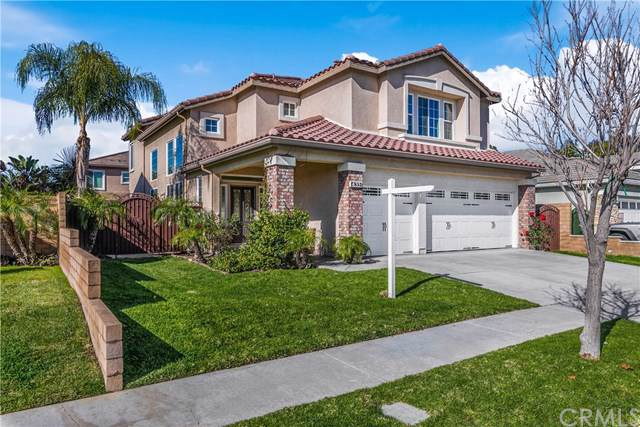 435 Swail Drive, Placentia, CA 92870 (#302410992) :: Whissel Realty