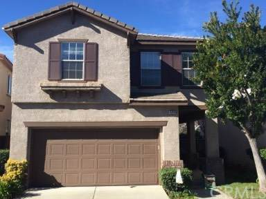 549 Yarrow Drive, Simi Valley, CA 93065 (#302411006) :: Coldwell Banker West
