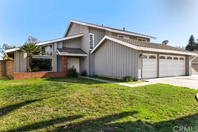13379 Saddle Lane, Chino, CA 91710 (#302411082) :: Compass