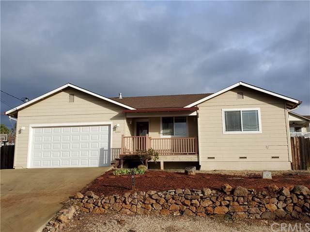 10190 El Dorado Way, Kelseyville, CA 95451 (#302411189) :: Coldwell Banker West
