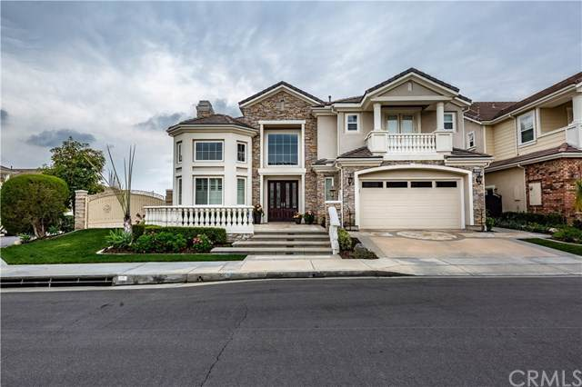 18450 Couples Court, Yorba Linda, CA 92886 (#302411314) :: Whissel Realty