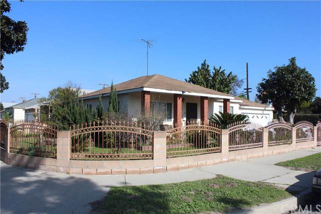 2735 E 221st Street, Carson, CA 90810 (#302411438) :: Whissel Realty