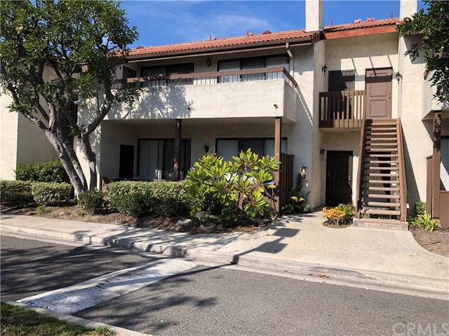8531 Meadow Brook Avenue #102, Garden Grove, CA 92844 (#302411470) :: Whissel Realty