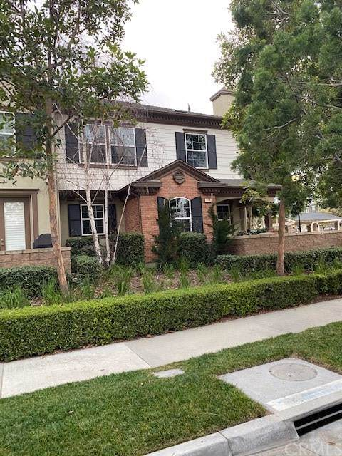 1434 Montgomery Street, Tustin, CA 92782 (#302411495) :: Whissel Realty