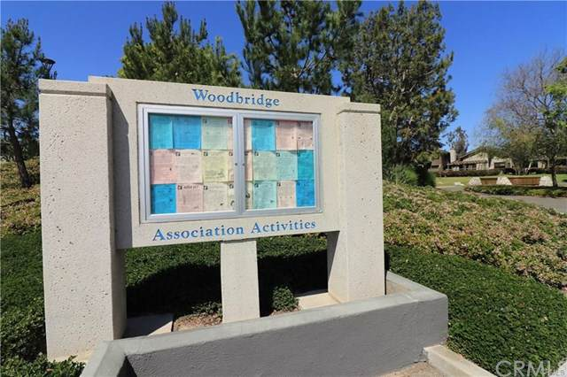 39 Firwood #30, Irvine, CA 92604 (#302411513) :: Farland Realty