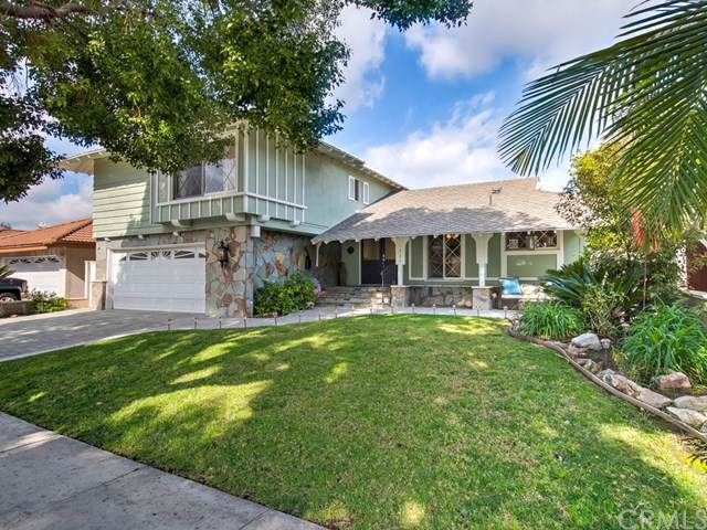 1321 W Park Lane, Santa Ana, CA 92706 (#302411522) :: The Yarbrough Group